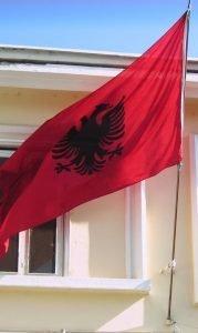 flag-post
